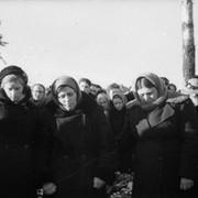 Dyatlov pass funerals 9 march 1959 30
