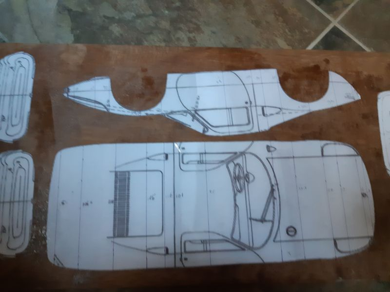 1/8 scratch build porsche 904 IMG-20190818-49816