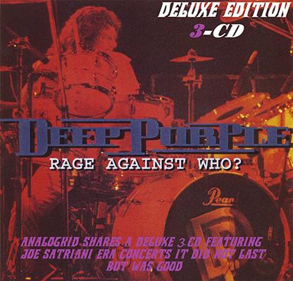 Deep Purple – Budokan ,Tokyo (DELUXE ) (2018