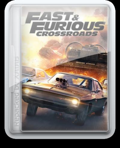 Fast & Furious Crossroads (2020) (1.0.0.0.0790/dlc) Repack xatab (Ru/Ml)