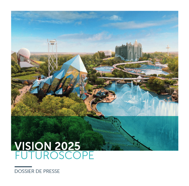 Tag futuroscope sur Le Forum du Futuroscope DP2025
