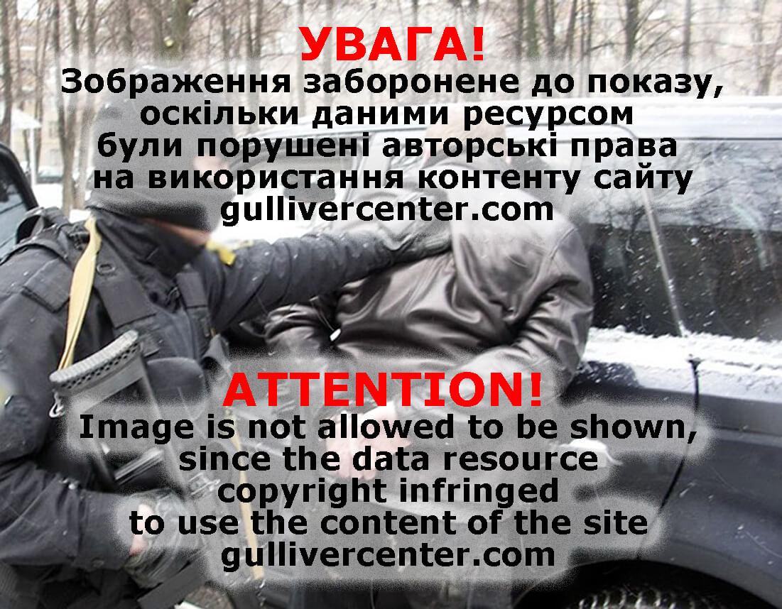 Наталка Карпа у ТРЦ Gulliver