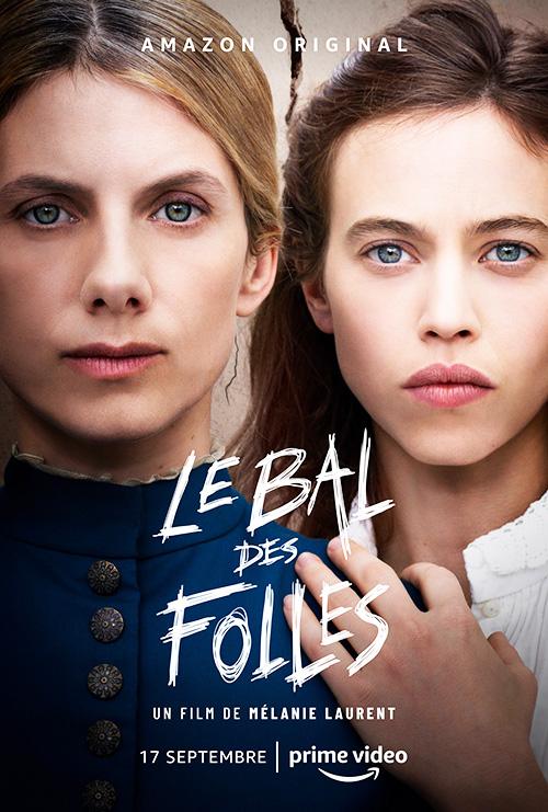 Deliler Balosu   Le Bal Des Folles   2021   m720p - m1080p   WEB-DL   Türkçe Altyazılı   Tek Link