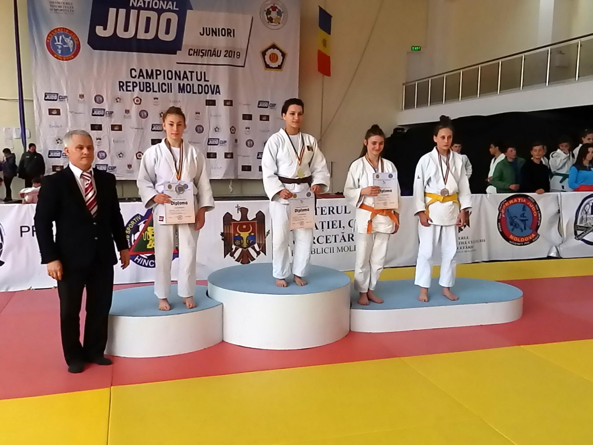 Judo.MD 2019 * PHOTO * C.R.Moldova (juniori)  20.04.2019