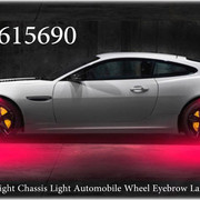 Car-Flashing-Light-Chassis-Light-Automobile-Wheel-Eyebrow-Lamp