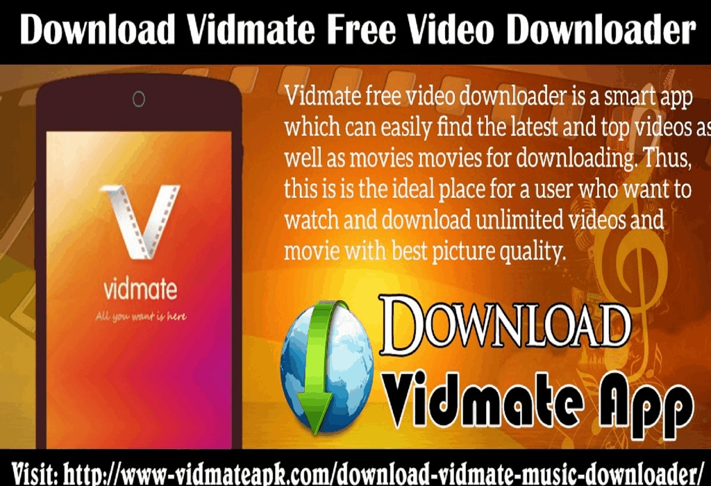 Movie Downloader App