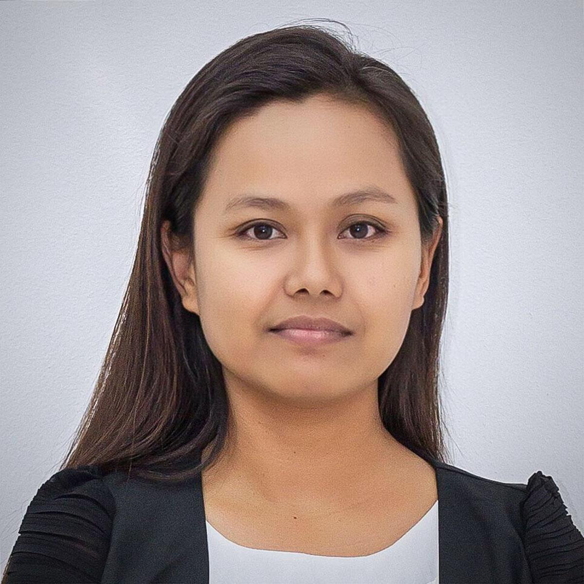 Alisa Nakkaew