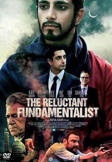 Uznany za fundamentalistę / The Reluctant Fundamentalist (2012) PL.AC3.DVDRip.XviD-GR4PE | Lektor PL