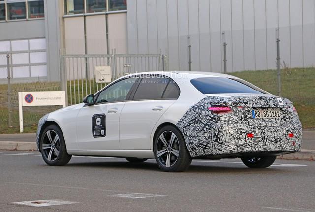 2020 - [Mercedes-Benz] Classe C [W206] - Page 8 87-C6-FE16-C400-4-D90-8657-E5-B13-CCA1996