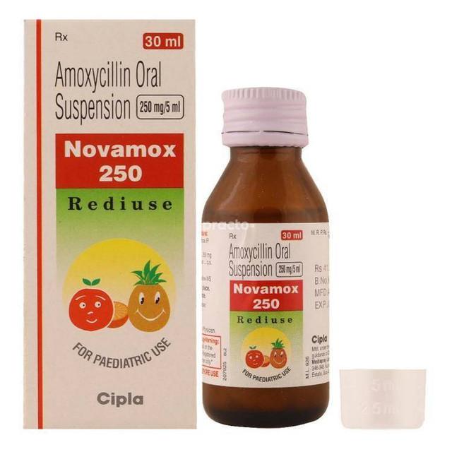 novamoxsyrup