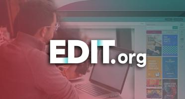 EDIT.org, el editor gráfico online alternativo