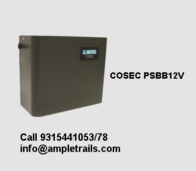COSEC-PSBB12-V