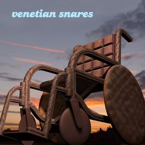 Download Venetian Snares - The Chocolate Wheelchair Album mp3