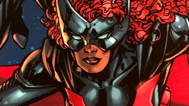 Javicia-Batwoman