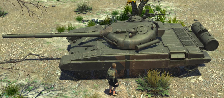 T-72А