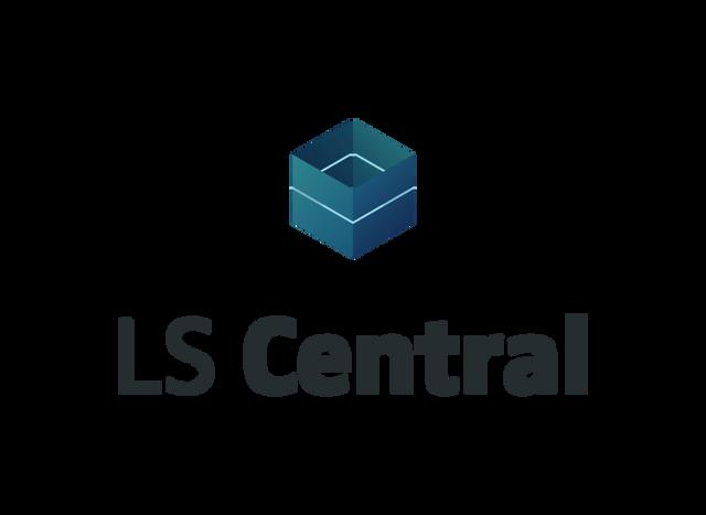 LS Central Logo