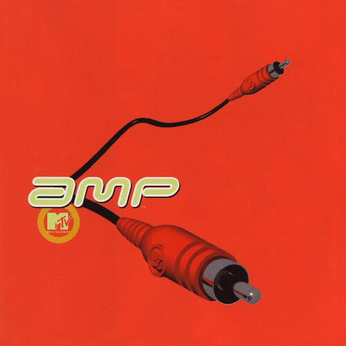 VA - MTV's Amp