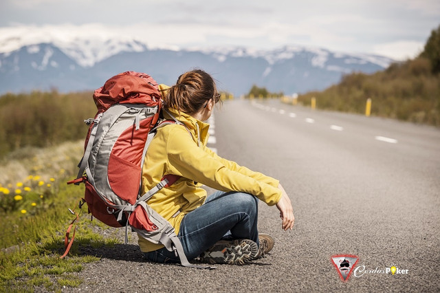 6 Tips yang Harus Diperhatikan Backpacker Pemula