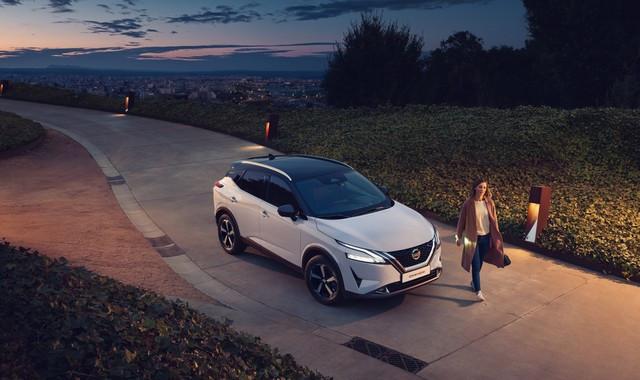 Nissan QASHQAI Première Edition : 36 240 €  All-New-Nissan-Qashqai-Premieere-Edition