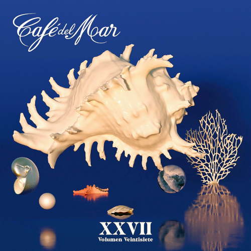 Cafe Del Mar - Cafe del Mar XXVII (2021)