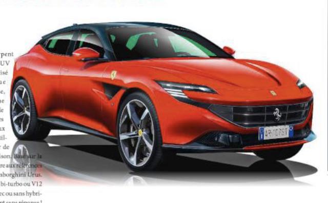 2020 - [Ferrari] FUV [F16X]  - Page 7 7-B7-BE3-A0-5685-462-F-9-AFE-6-E02-F9-C3-F796