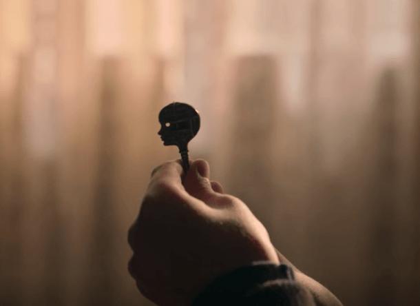Ключи Локков