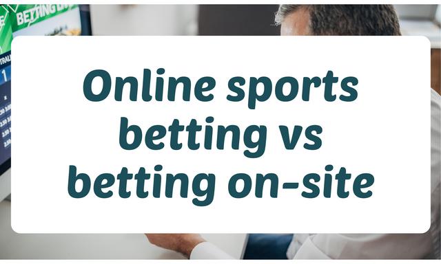 Taruhan-olahraga-online-vs-taruhan-di-situs