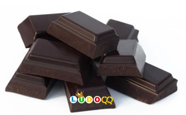 coklat-hitam