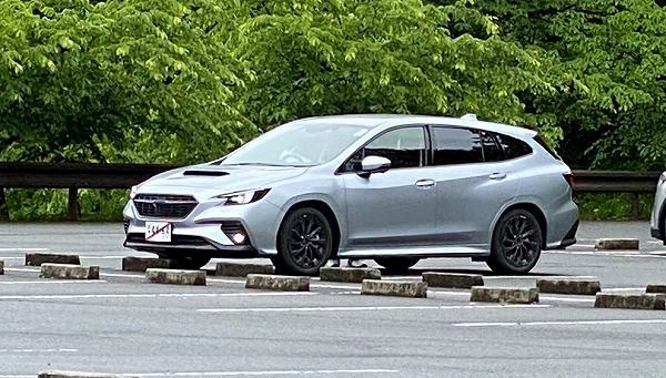 2020 Subaru Levorg II 30