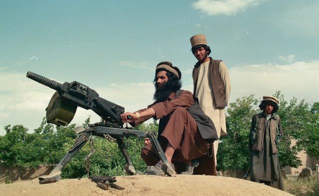 Mojahed-55