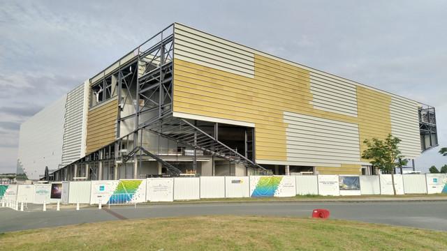 « Arena Futuroscope » grande salle de spectacles et de sports · 2022 - Page 19 IMG-20210626-193258