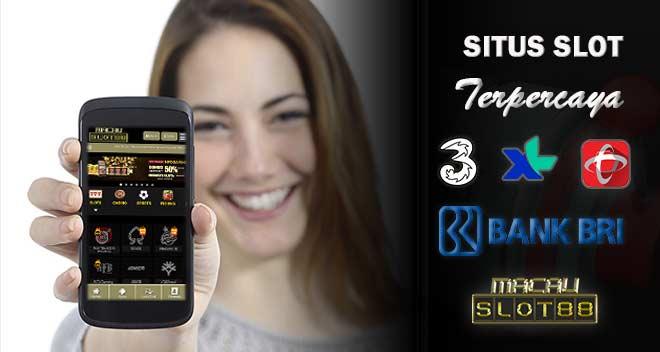 Slot Deposit BRI Online 24 Jam