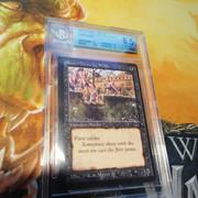 [VDS] Magic the Gathering - cartes gradées, classeur, boosters. IMG-20210208-000359