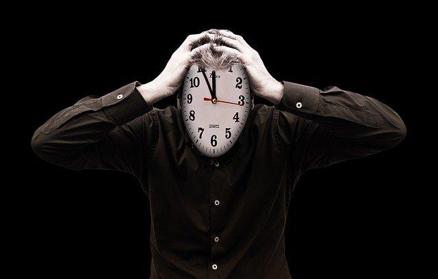 Burnout dan cara mengatasinya