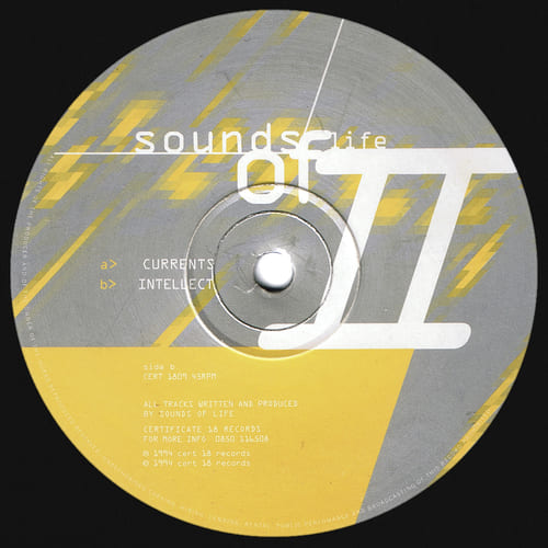 Download Sounds Of Life - II mp3