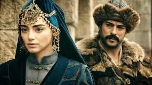 Diriliş Osman .. قصة عشق مسلسل قيامة عثمان الحلقة 27 مترجم باللغة العربية عبر قناة ATV التركية