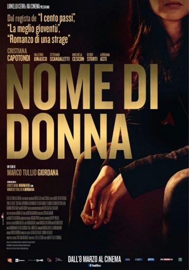 Imię kobiety / Nome di donna (2018) PL.BDRip.XviD-KiT   Lektor PL