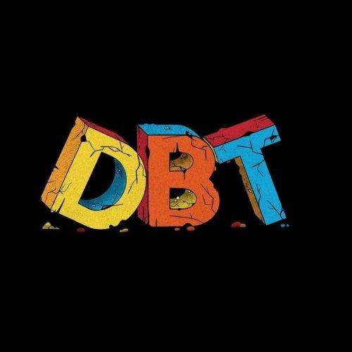 David Barrett Trio - Anthology (2021)