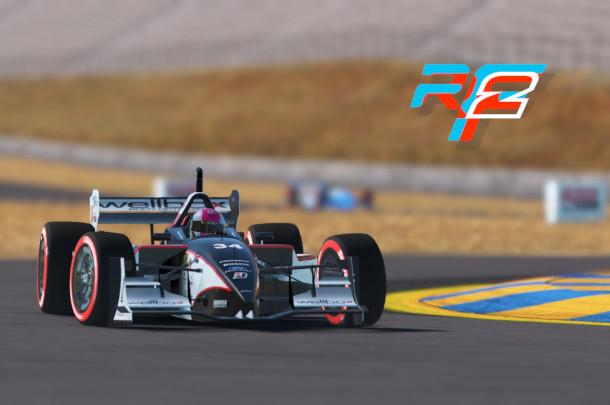 VRC.One ChampCar 2005-06 - Sonoma Raceway