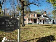 Kirch-Ford-Terrell House
