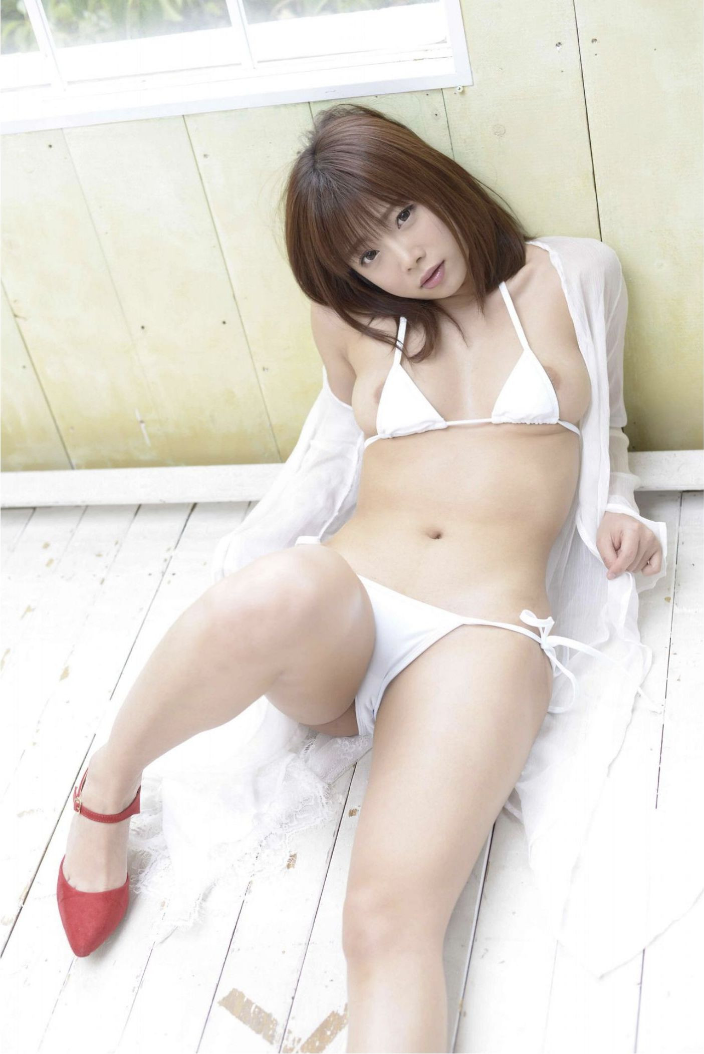SOFT ON DEMAND GRAVURE COLLECTION 紗倉まな02 photo 041