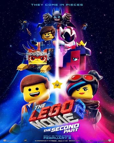 descargar La LEGO Película 2 (2019)[WEB-Screener 1080p][Castellano MiC][Animación][VS] gartis