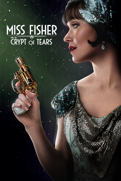 Miss Fisher And The Crypt Of Tears 2020 English HDRip 720p x264 900MB ESub DL
