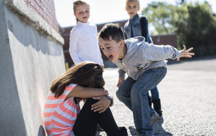 'Bullying' เมื่อลูกคุณถูกรังแก