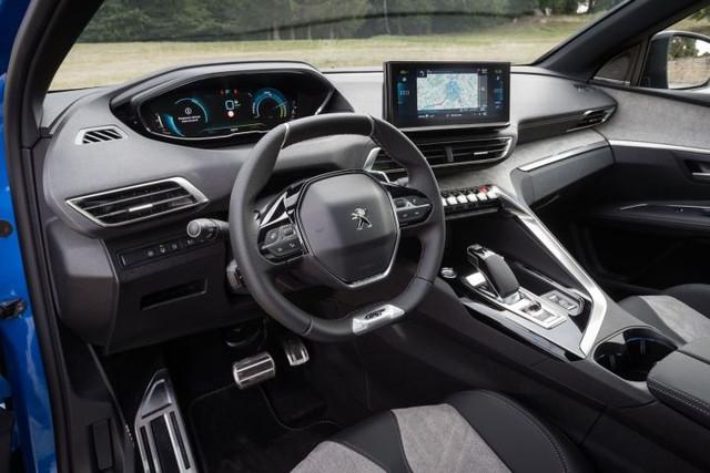 2020 - [Peugeot] 3008 II restylé  - Page 25 392-EB6-B8-E436-48-DF-A207-DA837941-A737
