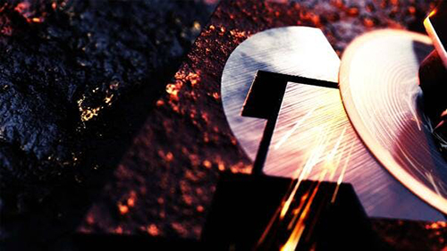 Industrial Logo 32727869 - Project for After Effects (Videohive)