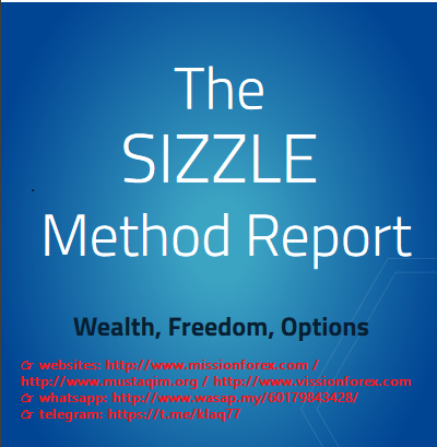 Sizzle Method Checklist and SIZZLE Method Report