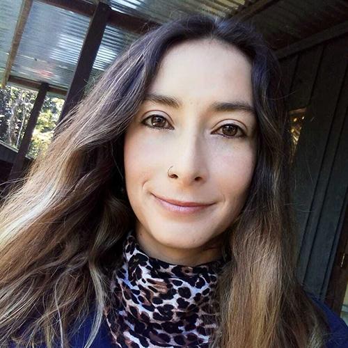 Jennifer Grisales