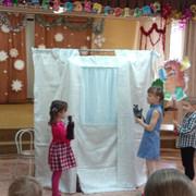 11 января в Духовно-просветительском центре прошел Рождественский праздник в подготовительной группе воскресной школы