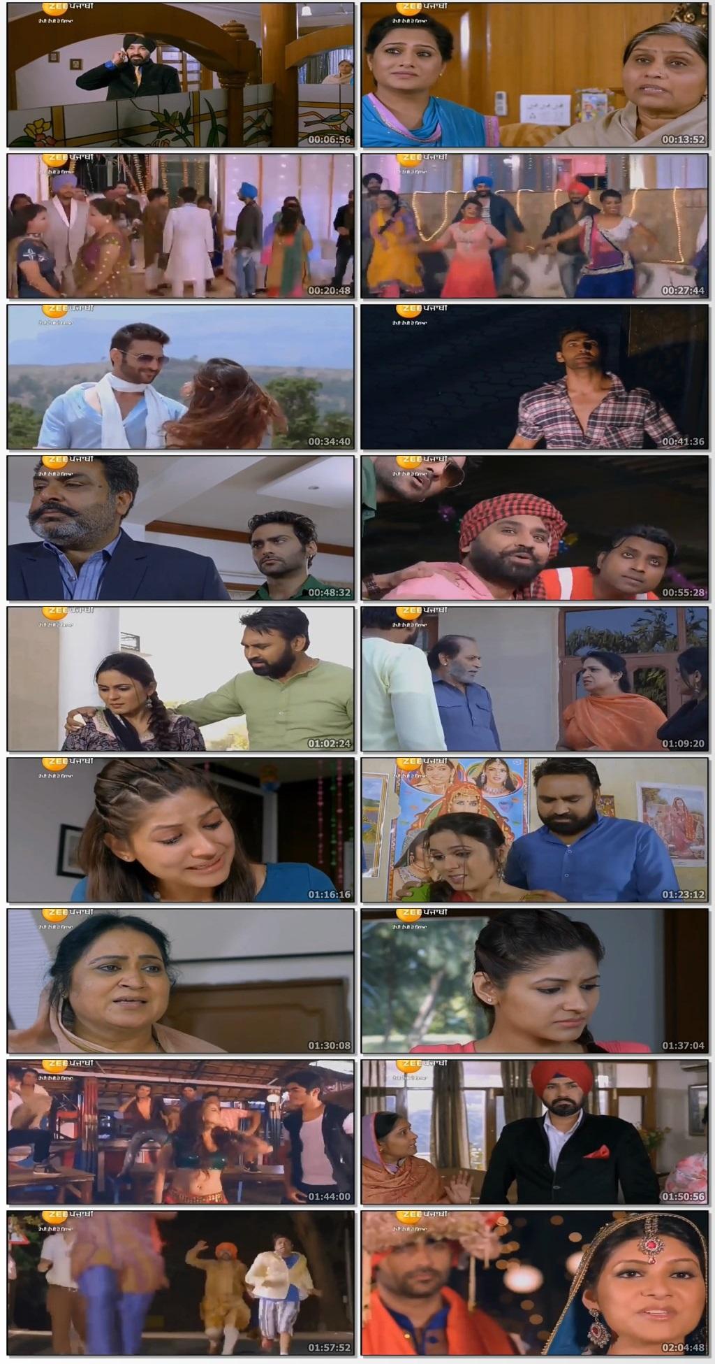 www-7-Star-HD-Team-Happy-Happy-Ho-Gaya-2021-Punjabi-Full-Movie-720p-HDTVRip-x264-1-4-GB-1-Encoded-mk
